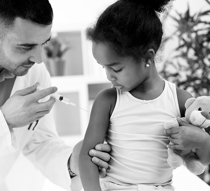 4 Reasons To Vaccinate Your Child