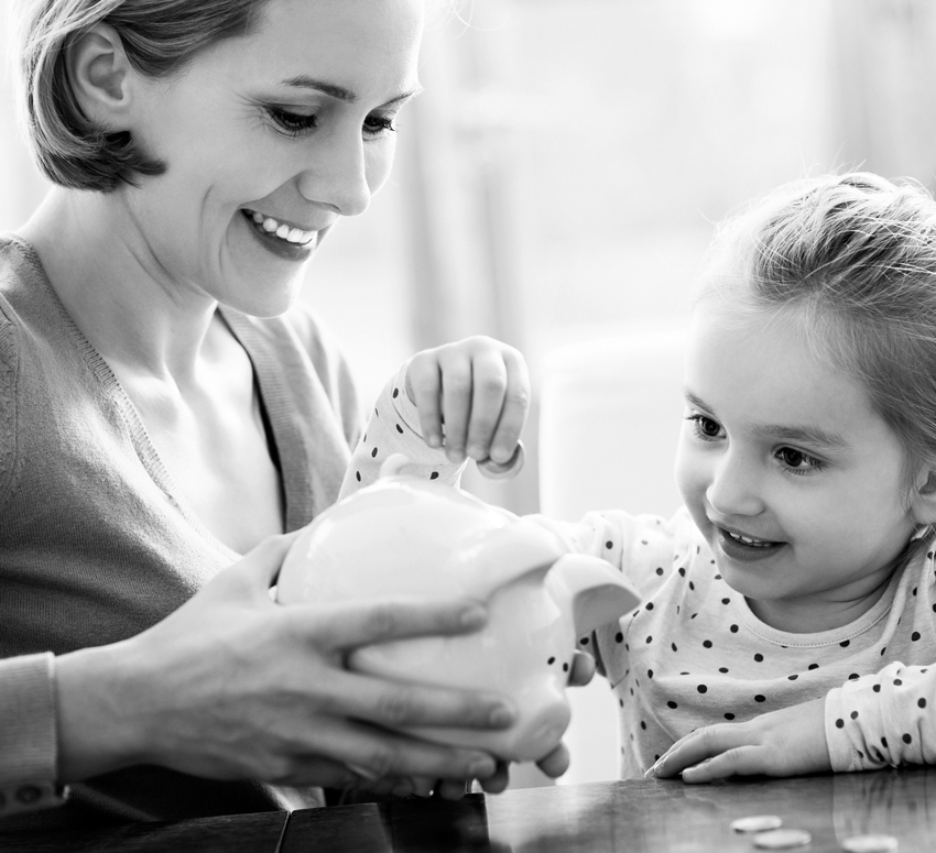 Financial Tips For Single Mothers