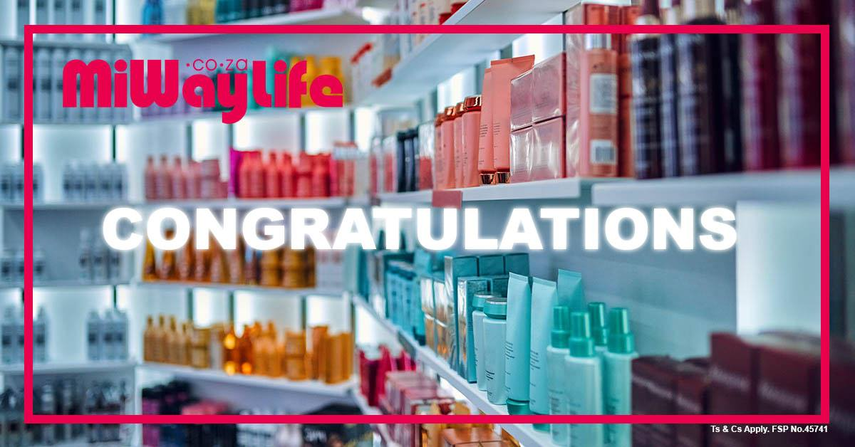 Competition Winners | MiWayLife