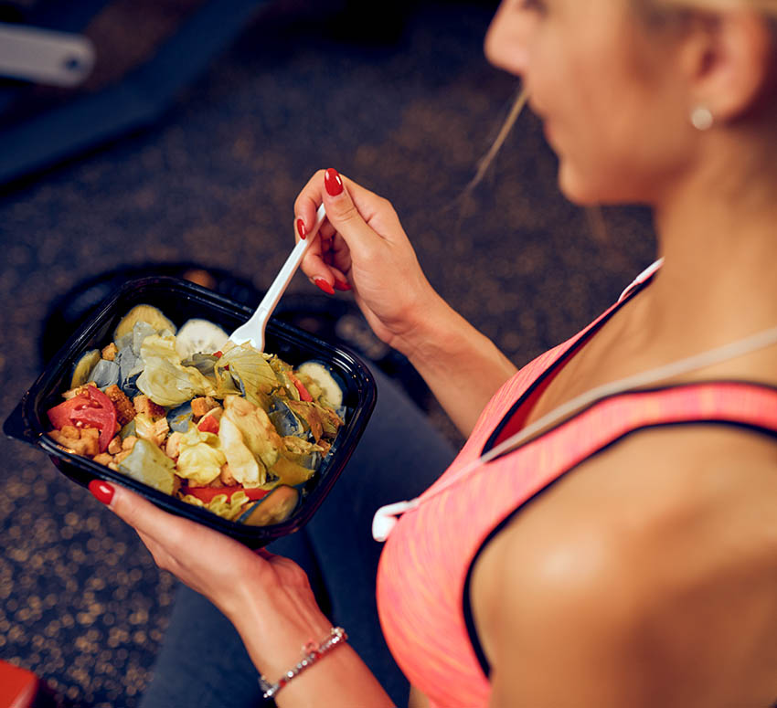 The Carbo Loading Strategy and How to Carbo-load properly