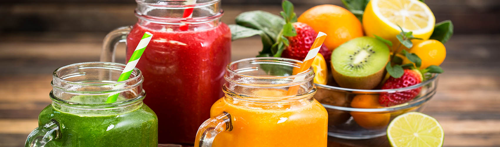 How to Make Home Made Healthy Energy Drinks