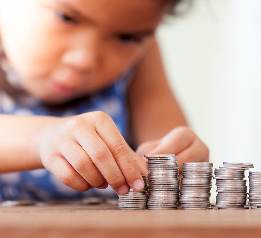 Protect Your Child's Financial Future