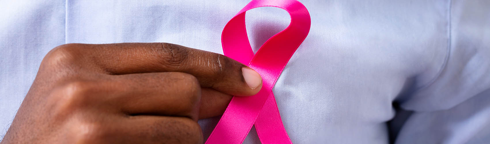 Did You Know Men Can Also Get Breast Cancer?