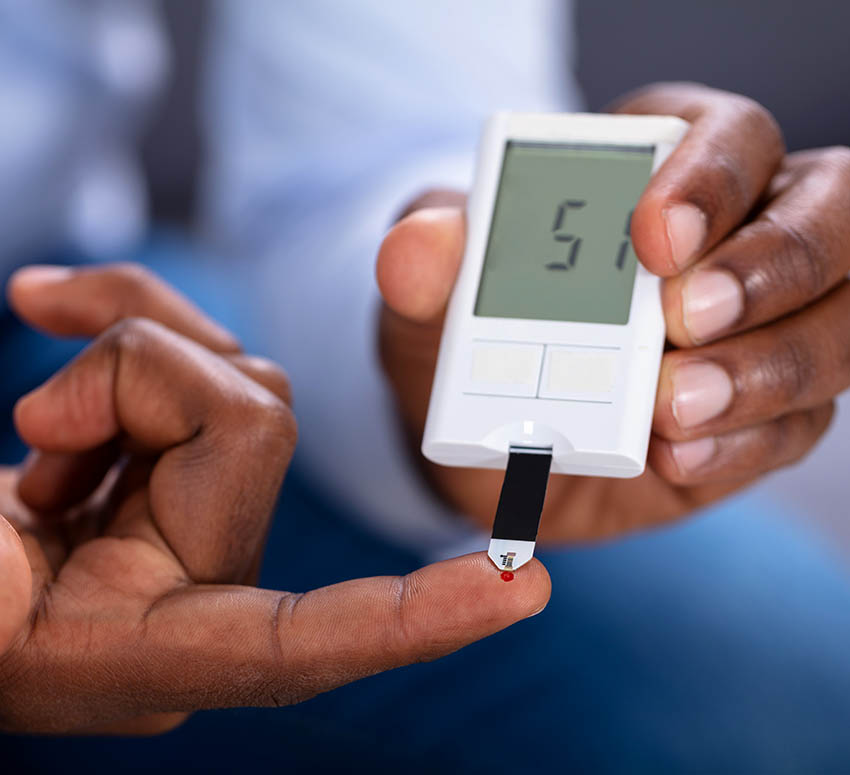 4 Diabetes Facts You May Not Know