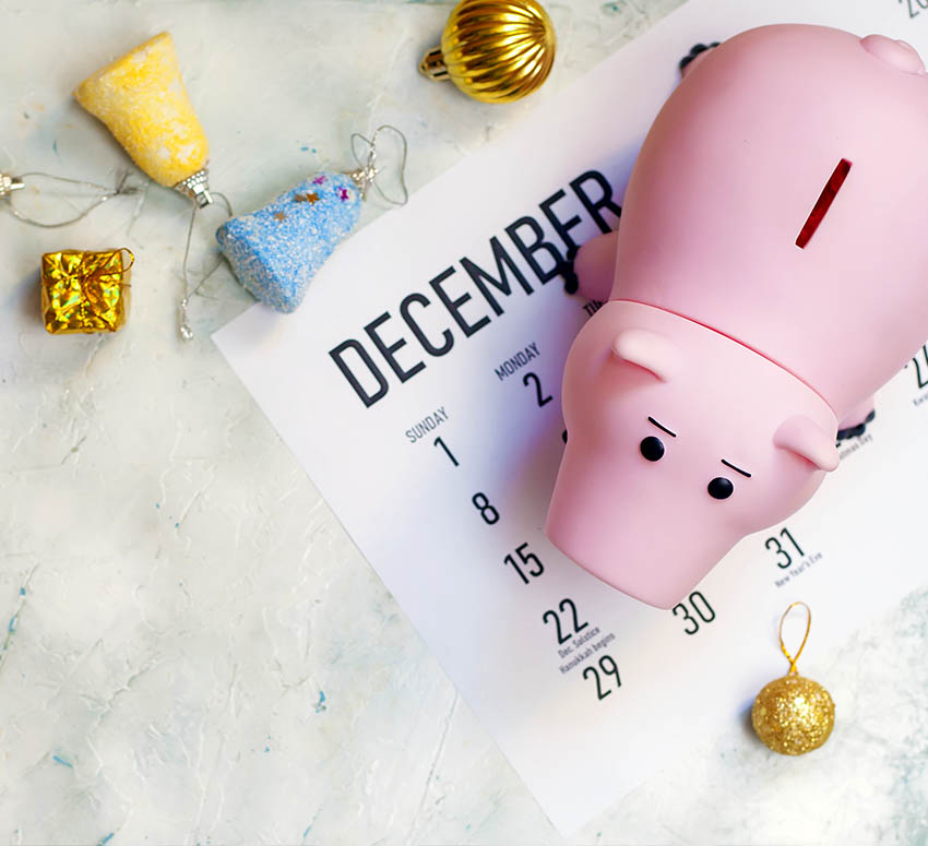 Making The Most of The Holiday Season Without Blowing Your Budget