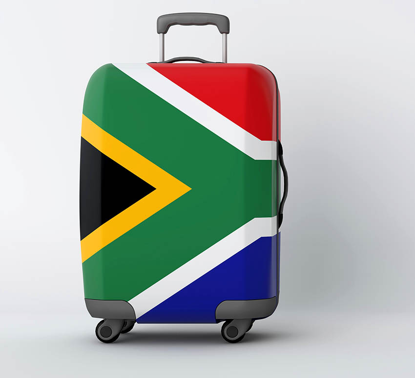 The Sweet Escape: South African Travel Habits