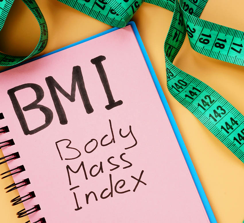 Does Your Height Affect Your BMI?