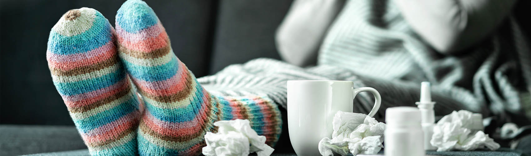 Homemade Flu Remedies to Get You Better in No Time
