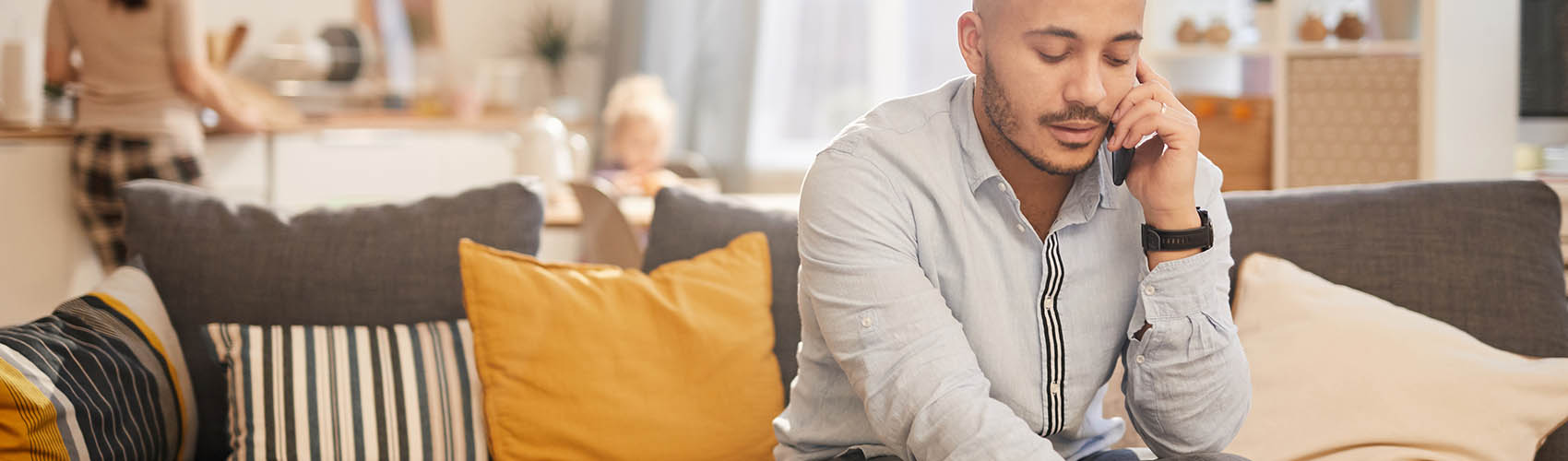 9 Tips on Being Productive Whilst Working from Home