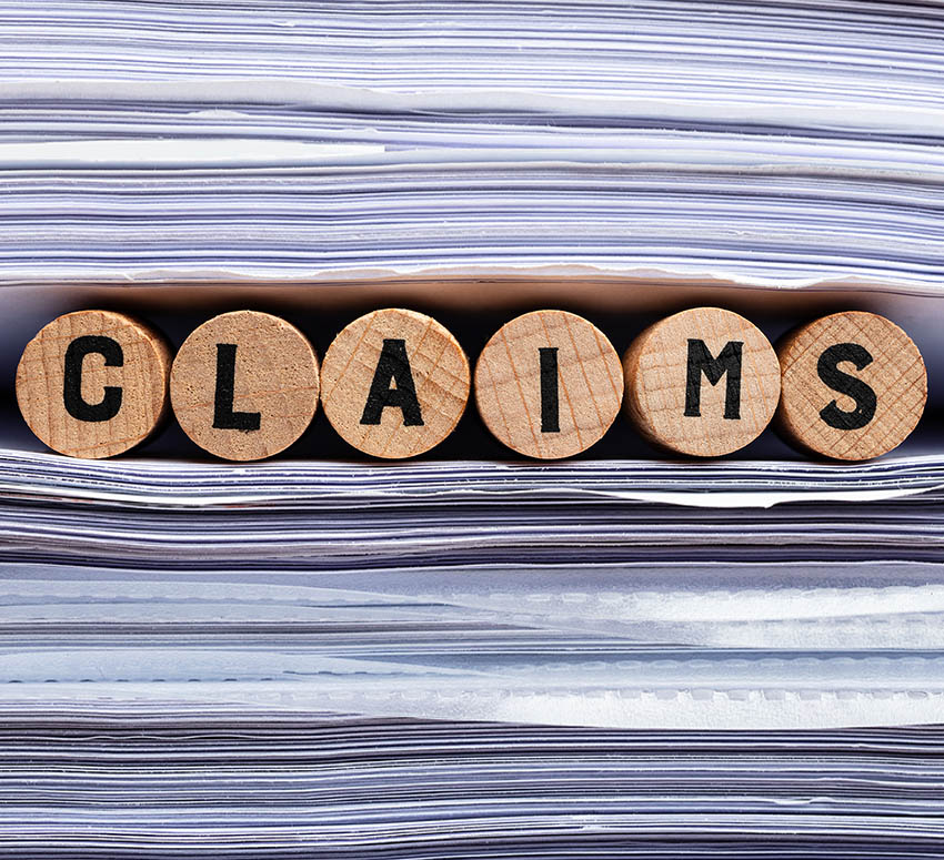 What Happens After a Claim Has Been Placed on Your Life Insurance?