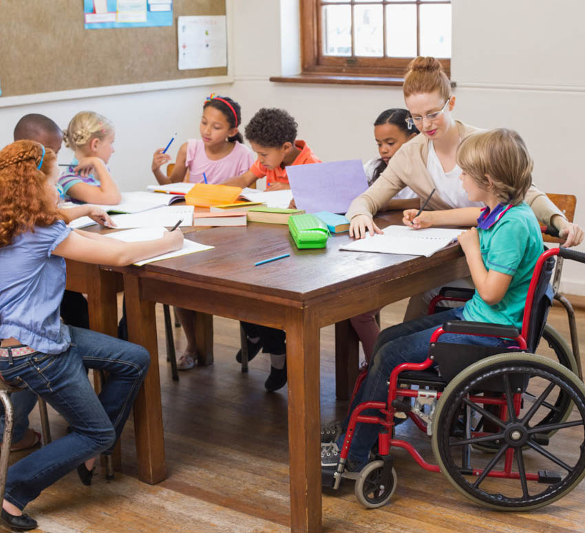 Preparing Financially for a Child With Special Needs