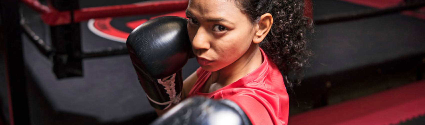 Self-Defence Workouts to Protect You