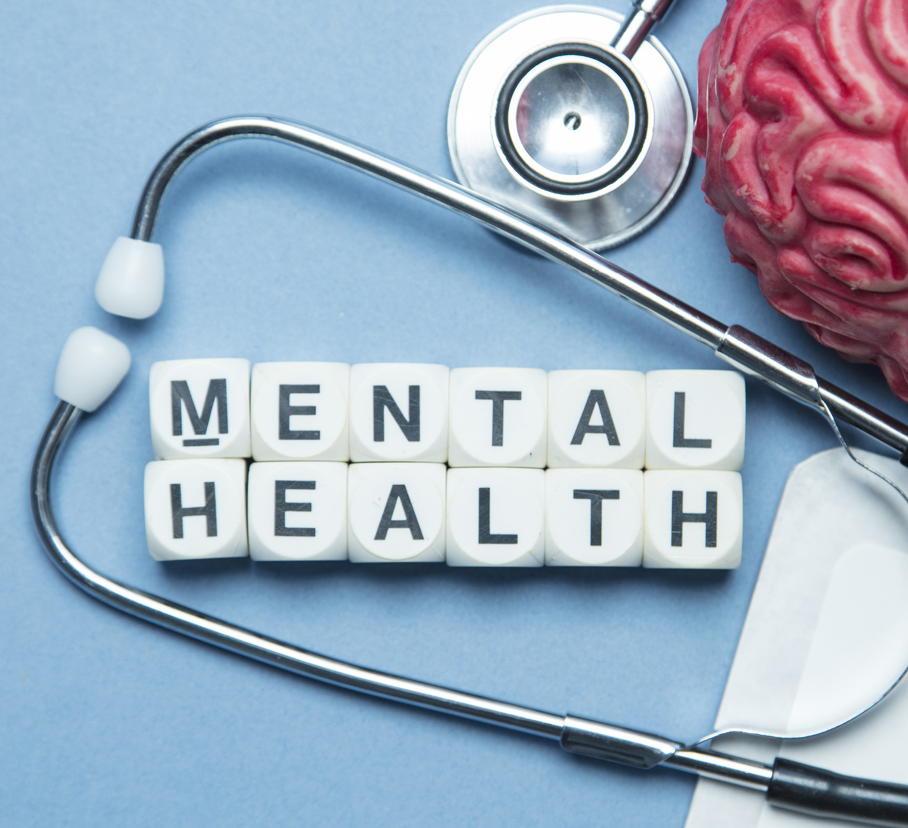 Mental Health: A Taboo That is Costing Us