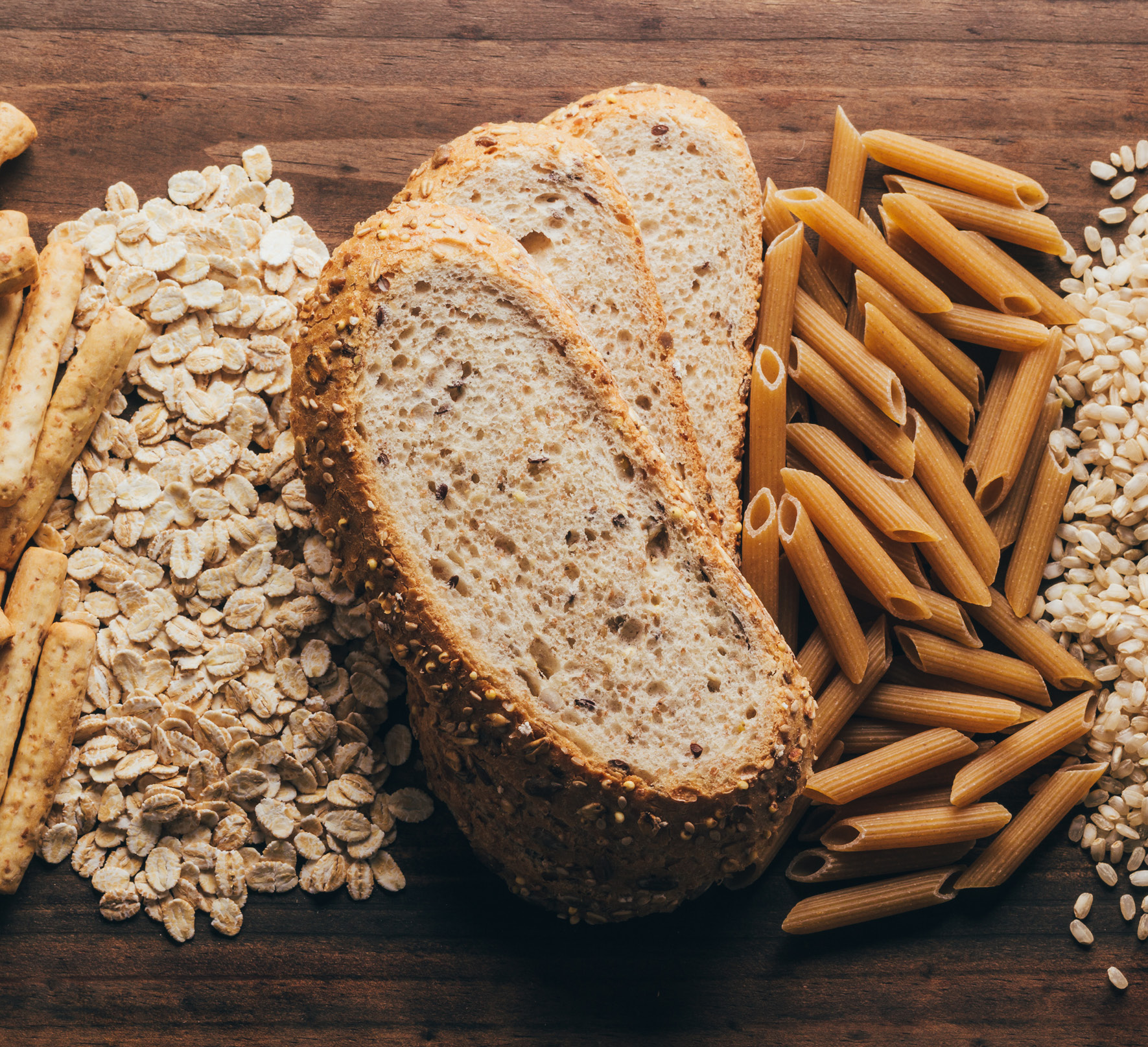 Managing Your Blood Glucose Levels With Carbohydrates
