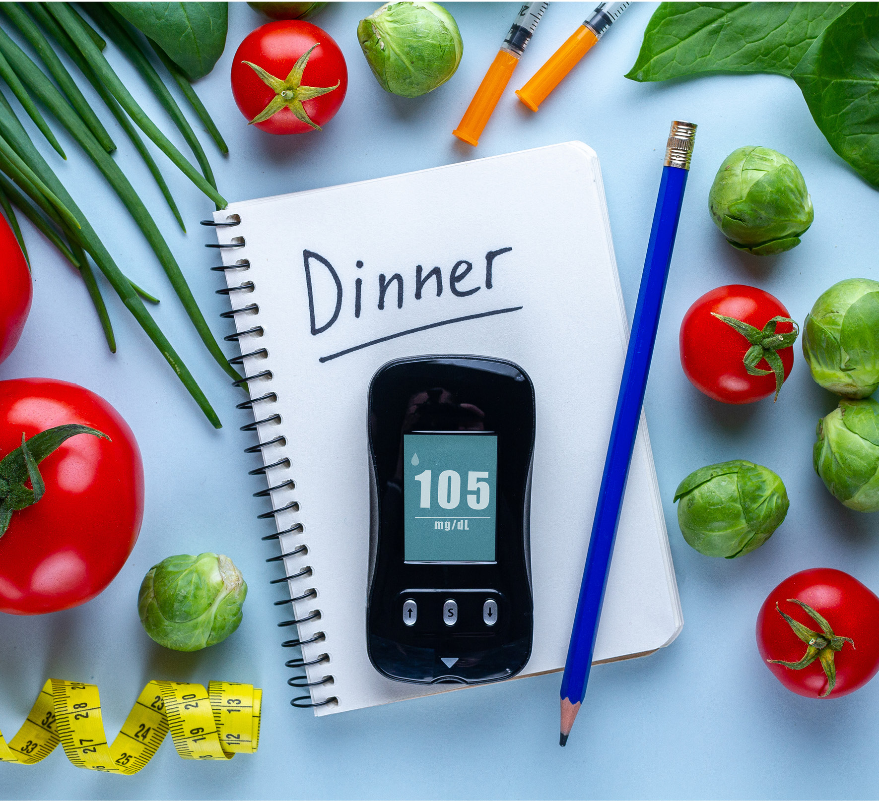 Managing Your Nutritional Intake When You Have Diabetes